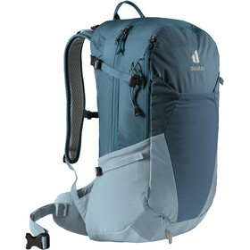deuter Futura 23 Backpack, arctic/slateblue